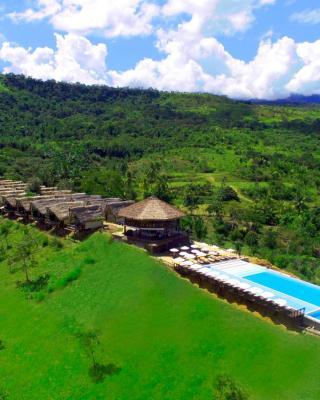 Hotel Rustica Tarapoto
