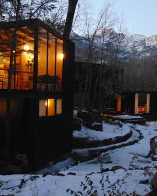 Arki Lodge