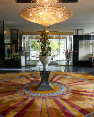 Eden Parc Hotel