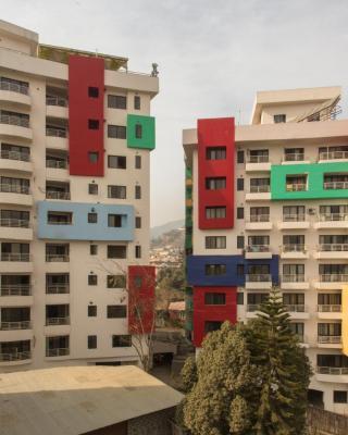 Swayambhu Hotels & Apartments- Sitapaila