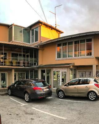 Garni Djerdan Hotel