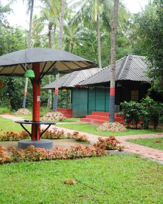 Trippers Stay-Coorg