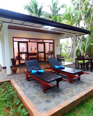 Selnara Private Luxury Villa