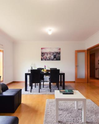 Cabedelo Apartment
