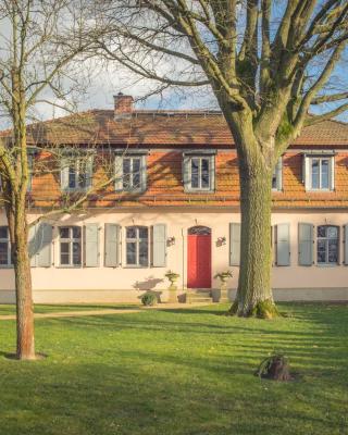 Grafschaft Kloster Zinna