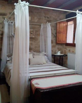 Casa De Vacances La Vella Era