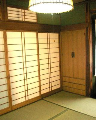Home-Stay Honami-Kaido