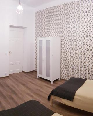 Guest Room RÓWNA