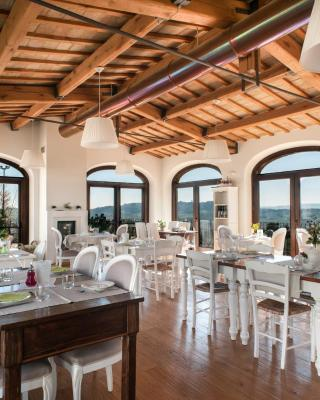 Villa Coralia Country House