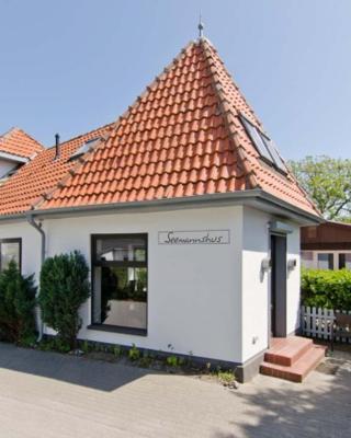 Gästehaus & Restaurant Seemannshus