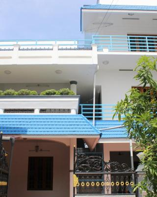 Puthenchirayil Homestay