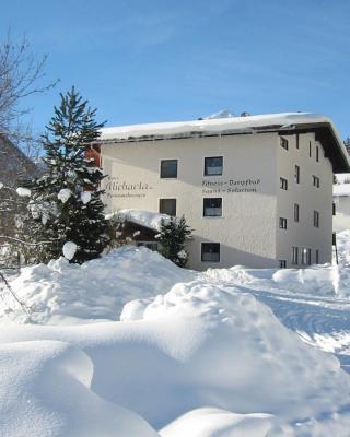 Appartementhaus Michaela