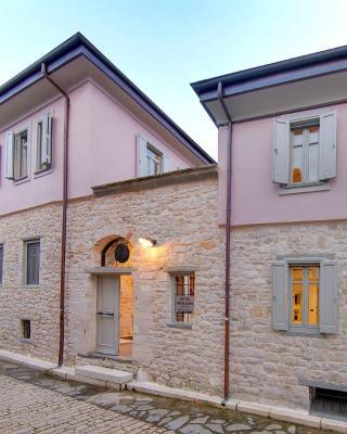 Hotel Boulgari