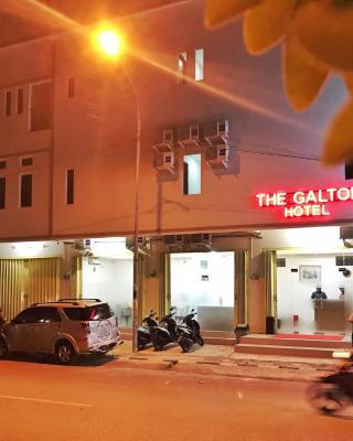 The Galton