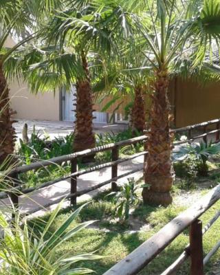 Ondangwa Restcamp