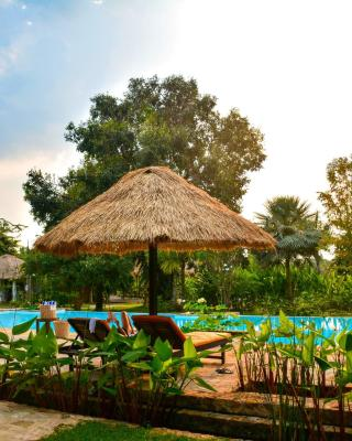 Villa Kep Resort