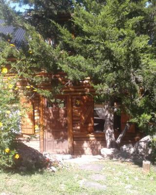 Cabaña Atha Iti