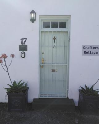 Crafter's Cottage Self Catering Guest Accomodation