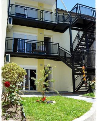 Apartamentos del Centro