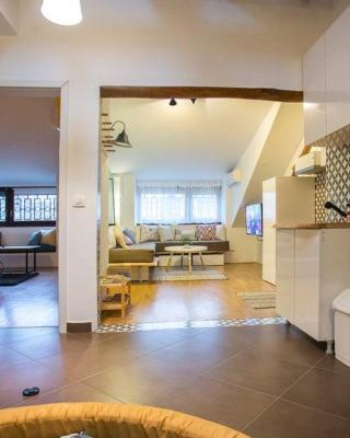 KeyPristina Apartments