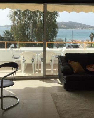 Beach Front Athens Riviera Luxurious Penthouse