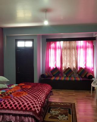 Jhakri Falls Homestay