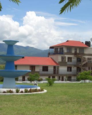 Ifisi Community Centre