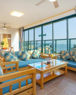 Homestay with Nice Shuangyue Bay Seaview