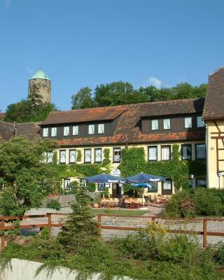 Gutshof Colmberg