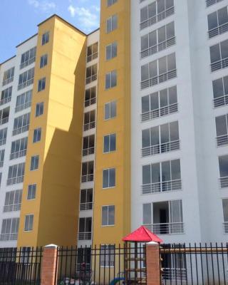Hermoso Apartemento En Popayan