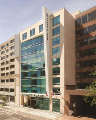 Hyatt Place Washington DC/Georgetown/West End