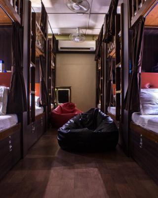 Marol Dormitory