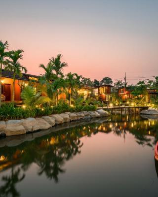 Panwana Resort