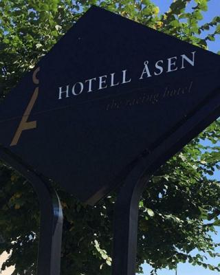 Hotell Åsen