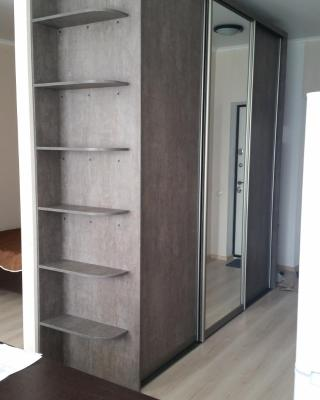 Studio apartment on Gornaya