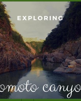 Somoto Canyon Aventura Extrema