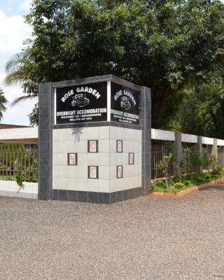 AAA Rose Garden Guesthouse