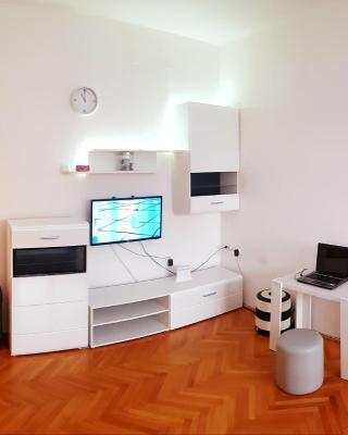 Apartment Ristic