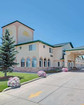 Days Inn by Wyndham Laramie
