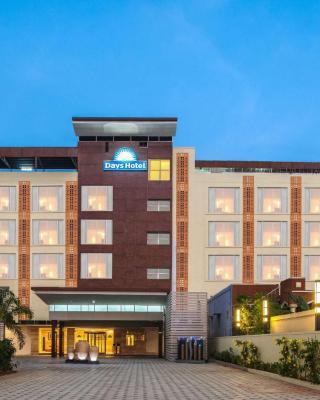 Days Hotel Chennai OMR