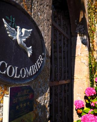 Chateau Le Colombier