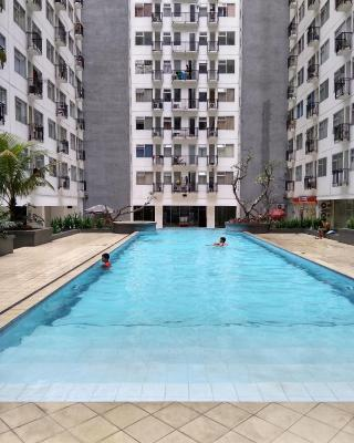The Jarrdin Apartment - Krisna