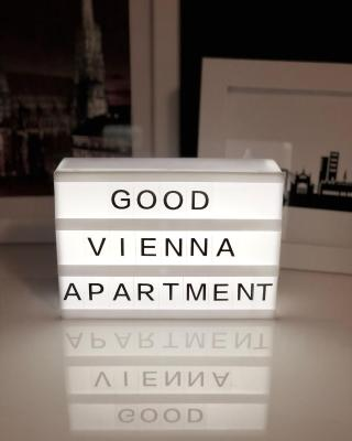 Good Vienna Apartment