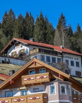 Berggasthof Kärntner Alm