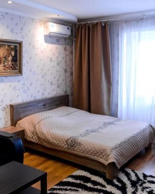 Apartment na Arsenalnoy