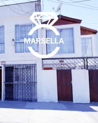 Residencial Marsella