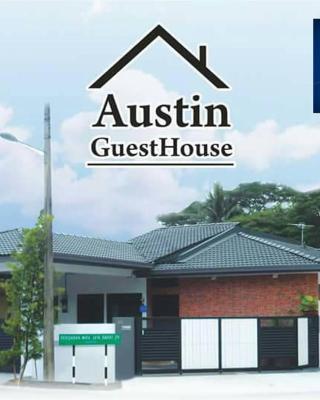 Austin GuestHouse
