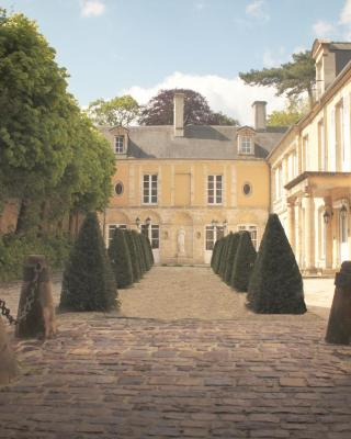 Le Tardif, Noble Guesthouse