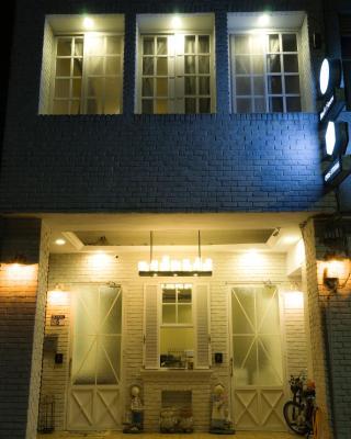 Hualien Bird's House Hostel