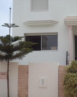 Residence Asma Kelibia